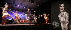 On line contest Miss Flapper Jazz Festival, Concert, Recital, Concerts, Festivals