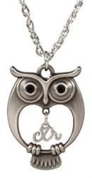 O Be Wise CTR Necklace