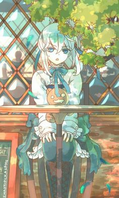 Echo - Pandora Hearts