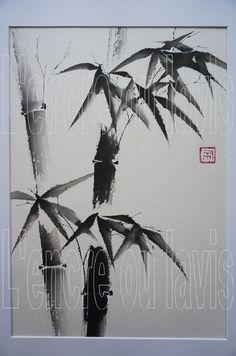 Bambous 21x29,7