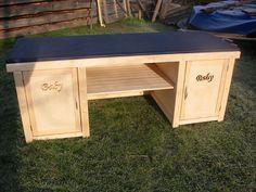 AdultBabyMöbel ABDL changing table