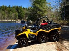 2009 Argo Atv 8x8 Avenger 6 Wheeler 57 Miles For Sale In