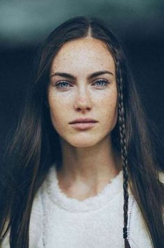 Read Meninas com sardas😛 from the story Photos by AnEvilGirl (♧Maria♧) with 41 reads. Beautiful Freckles, Most Beautiful Eyes, Girl Face, Woman Face, Photography Women, Portrait Photography, Freckles Girl, Model Face, Face Hair