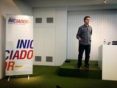 En Iniciador Albacete, enero de 2013
