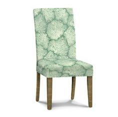 Haverty's Bennett Parson Chair