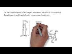 whiteboard animatie WMO Wet Langdurige Zorg - YouTube