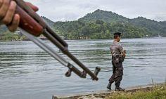 Hukuman Mati di Indonesia: Cerita Seorang Eksekutor