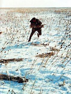 Akira Kurosawa - Dersu Uzala (1975) DOP: Asakazu Nakai. SO GOOD!!!!!!!