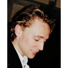 Tom - blonde long hair beautiful