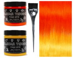 Lunar Tides Hair Dyes
