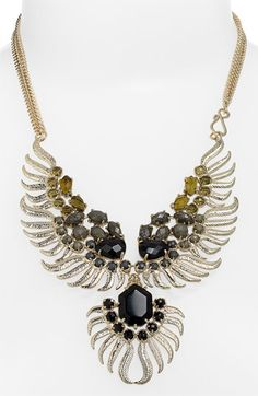 Love this! Kendra Scott 'Fenton' Statement Necklace available at #Nordstrom