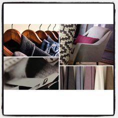 Skredderiet vårt tar fremdeles imot søm av vinterklær. Sikkert lurt å levere inn jakken slik at du får ny glidelås i den allerede nå. Skredderne på Sirkus shopping er eksperter på retting av klær. Her på Lade syr vi gardiner med interiørvarer - og trekker opp dine gamle møbler.