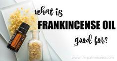 frankincense-oil
