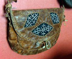 Scandinavian Sami purse