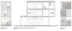 Gallery - AM3's Prize-Winning Boarding School to Open Onto Mount Stelvio in Malles - 21