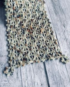 "Ildiko Eros - napmátka műhely on Instagram: ""#kézimunka #craftwork #horgolás #hungarianart #hungarianartist #crochet #napmátka #gyapjú #wool #openwork #ooakcrochet #skeinqueenyarn"" Crochet Projects, Hand Knitting, Instagram, Home Decor, Decoration Home, Room Decor, Interior Decorating"