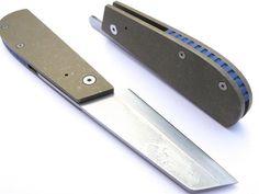 Minimum Basic Knife