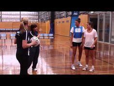 Netball Coaching Tutorials | Melbourne Sports Institute
