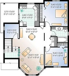 Floor Plans moreover West Of Ireland Rural Lakeside Modern House Design as well Elegantinteriors in addition Modern House Plans further Let There Be Light. on modern 3 bedroom house plans