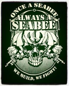 USN Seabee