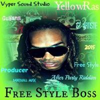 free guyanese music
