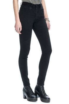 Modern Denim for Young Musicians, Artists, Makers & Creators Black Jeans, Skinny Jeans, Denim, Womens Fashion, Pants, Vintage, Shopping, Closet, Skinny Fit Jeans