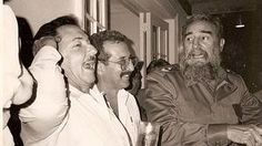 Cuba homenajea a los taquígrafos que soportaron los discursos de Fidel Castro – The Bosch's Blog