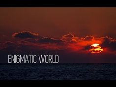 Enigmatic World @ Powerful Chillout Mix ☆ 2016 ॐ - YouTube