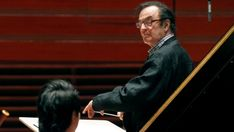 Conductor Charles Dutoit facing new allegations of sexual harassment assault
