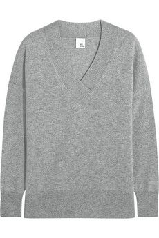 Iris and Ink Serena cashmere sweater | THE OUTNET