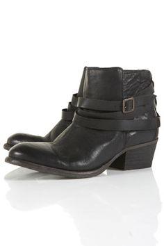 TOPSHOP  HUDSON Horrigan Boots $300