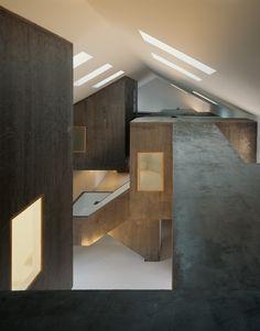 Galeria de Casa dos Cubos / Embaixada arquitectura - 21