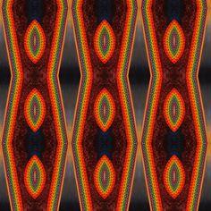 Mtoa fabric by loriwierdesigns on Spoonflower - custom fabric