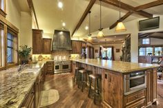 Truckee Vacation Rental - VRBO 209917 - 4 BR Lake Tahoe North Shore CA Estate in CA, Insanely Luxurious Mountain Estate at Old Greenwood *Sp...