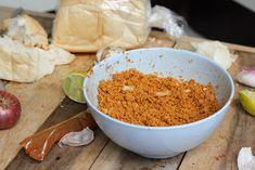Sri Lankan Pol Sambol Recipe and Adventure