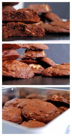 Classic Chocolate Cookies Recipe