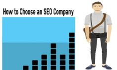 8 Tips on How to Choose an SEO Company - By www.Riddsnetwork.in