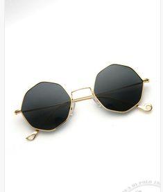 Replica Oakley Sunglasses Are Really Cheap Cute Sunglasses, Round Sunglasses, Sunglasses Women, Sunnies, Hexagon Sunglasses, Luxury Sunglasses, Cheap Ray Ban Sunglasses, Cool Glasses, Glasses Frames