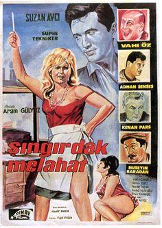 1965 Şıngırdak Melahat