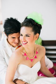 Neon+Wedding+Inspiration