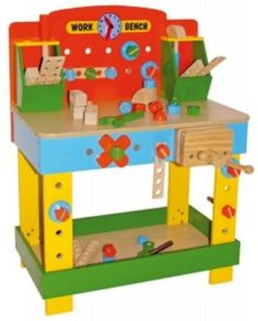 """Workbench """"Tobi"""" *** This is an Amazon Affiliate link. You can get additional details at the image link."""
