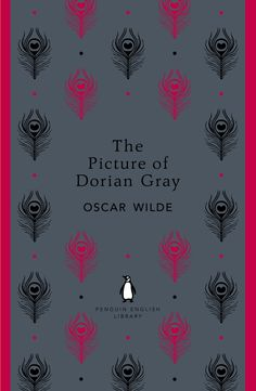 The Picture of Dorian Gray by Oscar Wilde (The Penguin English Library Edition)