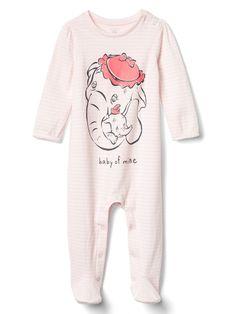 c0e78baa170e babyGap | Disney Baby Dumbo tulum Disney Baby Clothes, Baby Disney, Cute Baby  Clothes