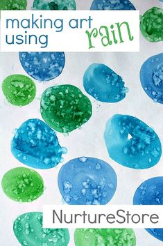 art :: painting with the rain A super rainy day activity for kids: making art using rain!A super rainy day activity for kids: making art using rain! Rainy Day Activities For Kids, Rainy Day Fun, Rainy Day Crafts, Spring Activities, Art Activities, Rainy Days, Camping Activities, Water Cycle Activities, Rainforest Activities