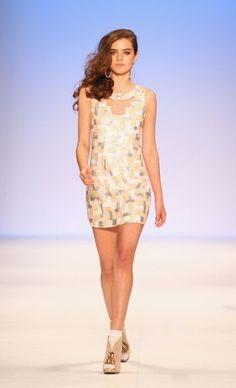 Loving this dress - ELLIATT S/S 2012