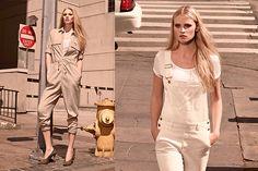Inspirace novou kolekcí H&M Fashion Week