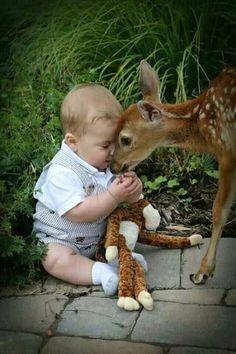 Que tierno!!!