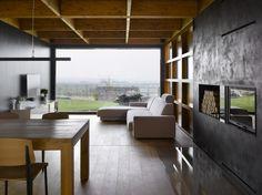 Rodinný dům v Tehově | Insidecor - Design jako životní styl