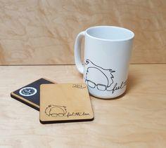 Feel The Bern Bernie Sanders For President 2016 Coffee Mug Magnet Coaster Combo Kit FREE SHIPPING by ImagesInTile on Etsy https://www.etsy.com/listing/266845324/feel-the-bern-bernie-sanders-for