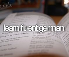Already know some...but I wish I was fluent.